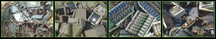 Electronic Scrap - [IMG]